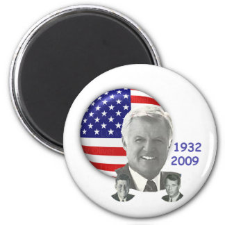 Kennedy 2009 Magnet