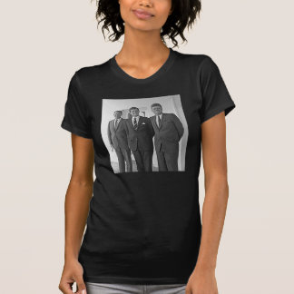 Kennedy Brothers, John, Ted, Robert T-Shirt