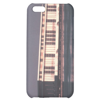 Kennedy Center for the Performing Arts Case For iPhone 5C