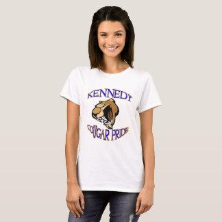 Kennedy Cougar Pride T-Shirt