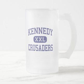 Kennedy Crusaders Middle Germantown Coffee Mug