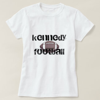 kennedy football T-Shirt