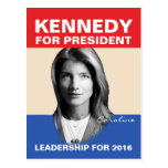 Kennedy Leadership Postcards