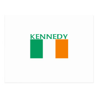 Kennedy Post Cards