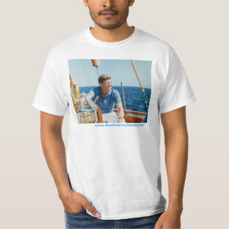 Kennedy Sailing T-Shirt