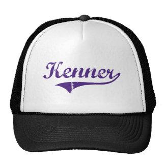 Kenner Louisiana Classic Design Cap