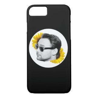 Kenneth Harris Sunflower Phone Case