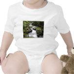 Kenny Creek Falls Baby Bodysuit