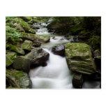 Kenny Creek Falls Postcard