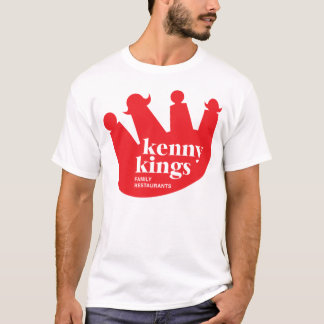 Kenny Kings T-Shirt