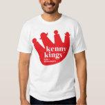 Kenny Kings Tee Shirts