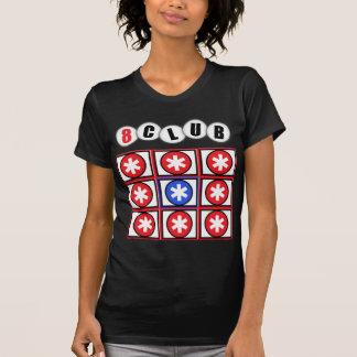 Keno 8 Club Shirt