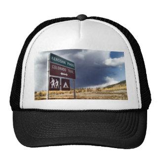Kenosha Pass Trucker Hat