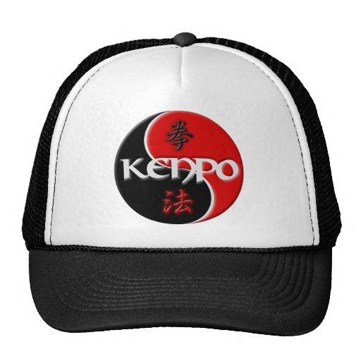 Kenpo Hat