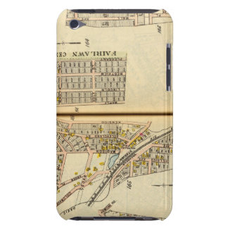 Kensico, New York Barely There iPod Case