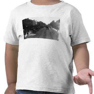 Kensington High Street, London Tee Shirts