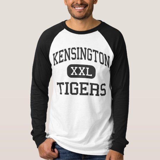 Kensington - Tigers - High - Philadelphia T-Shirt