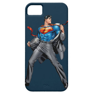 Kent changes into Superman Barely There iPhone 5 Case