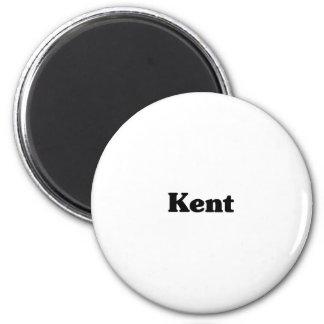 Kent  Classic t shirts Fridge Magnet