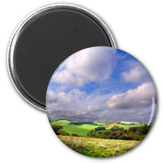 Kent Countryside Refrigerator Magnets