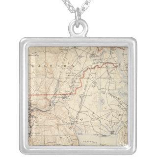 Kent County, Rhode Island Custom Necklace