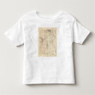 Kent County, Rhode Island Toddler T-Shirt