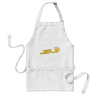 Kent Drinking Team tee shirts Adult Apron