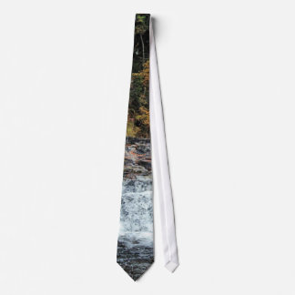 Kent Falls 2 Tie