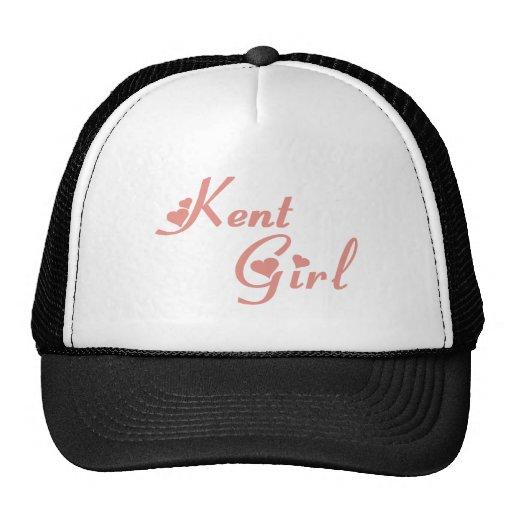 Kent Girl tee shirts Hat