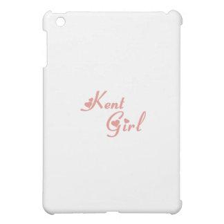 Kent Girl tee shirts Case For The iPad Mini