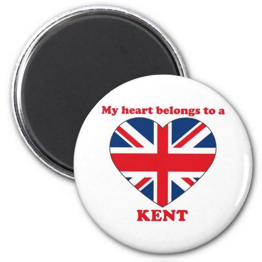Kent Magnets