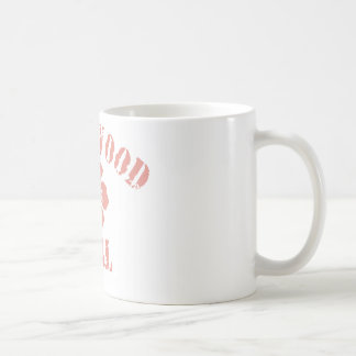 Kent Pink Girl Coffee Mug