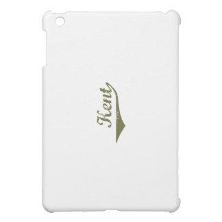 Kent  Revolution t shirts iPad Mini Cases
