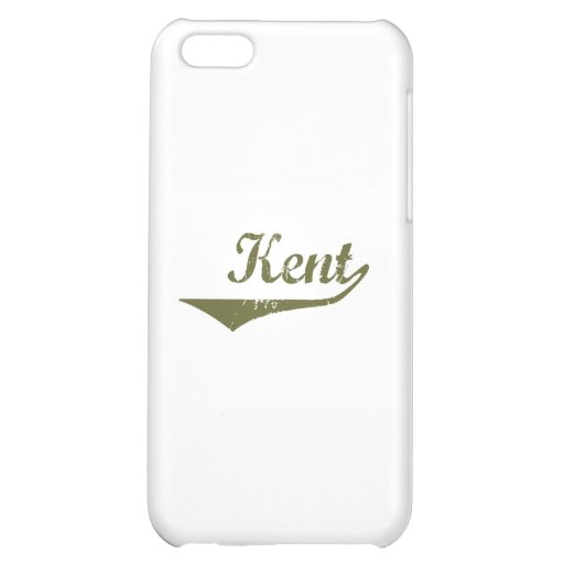 Kent  Revolution t shirts Cover For iPhone 5C