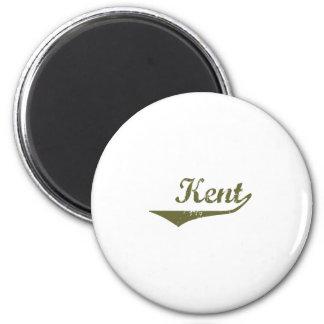 Kent  Revolution t shirts Refrigerator Magnet