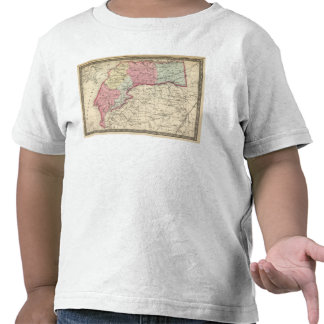 Kent T-shirts