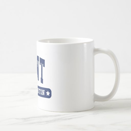 Kent Washington College Style tee shirts Mug