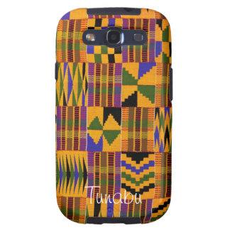 Kente Cloth Case for Samsung Galaxy S2