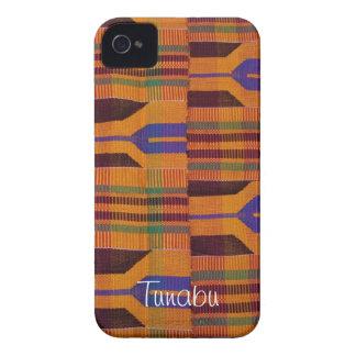 Kente Cloth iPhone4 Case