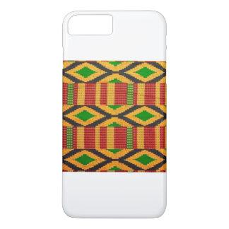 Kente Print iPhone 7 Case