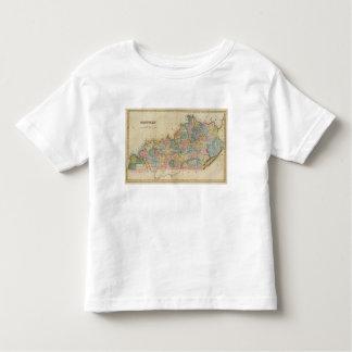 Kentucky 11 toddler T-Shirt