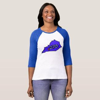 Kentucky 270 shirt
