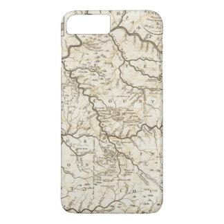 Kentucky 2 iPhone 8 plus/7 plus case