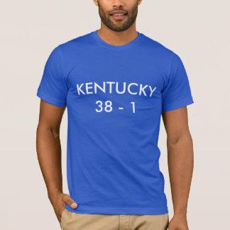 KENTUCKY 38 - 1 shirt