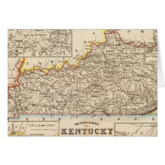 Kentucky 4 card