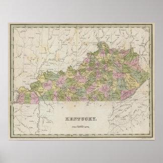 Kentucky 5 poster
