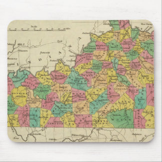 Kentucky 6 mouse mat