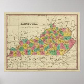 Kentucky 6 poster