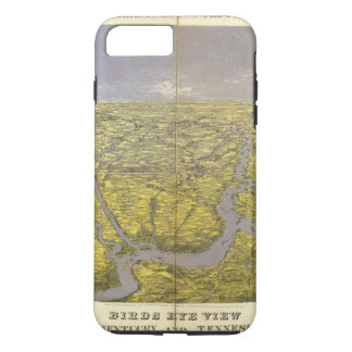 Kentucky and Tennessee 5 iPhone 8 Plus/7 Plus Case