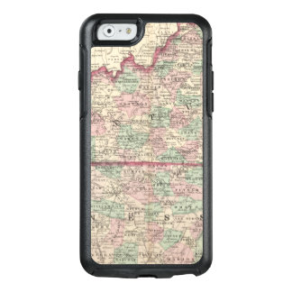 Kentucky and Tennessee OtterBox iPhone 6/6s Case